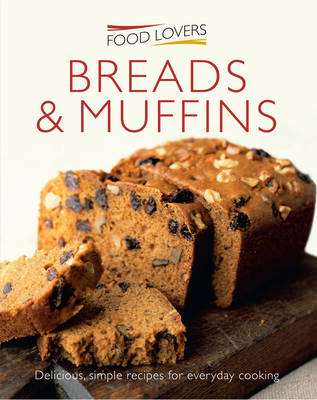 Picture of Breads and Muffins