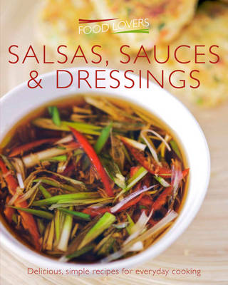 Picture of Salads, Sauces and Dressings