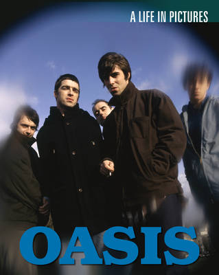 Picture of Oasis: A Life in Pictures