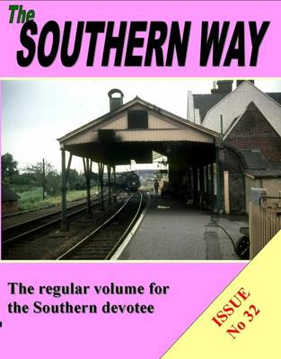 Picture of The Southern Way Issue No 32: Issue 32
