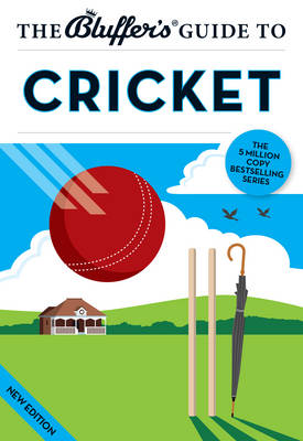 Picture of The Bluffer's Guide to Cricket