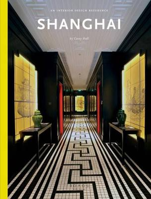 Picture of Shanghai: An Interior Design Reference