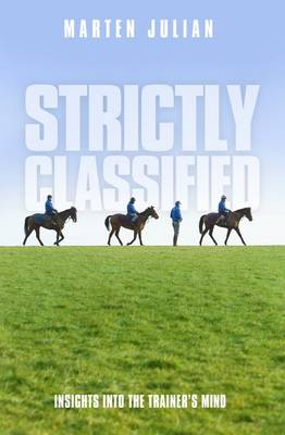 Picture of Strictly Classified: Insights into the Trainer's Mind