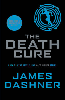 Picture of The Death Cure