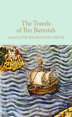 Picture of The Travels of Ibn Battutah