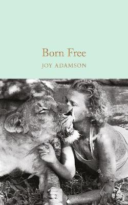 Picture of Born Free: The Story of Elsa