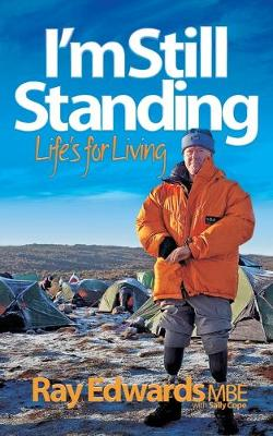 Picture of I'm Still Standing: Life's for Living