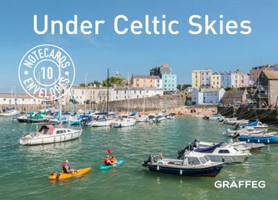Picture of Under Celtic Skies Notecards