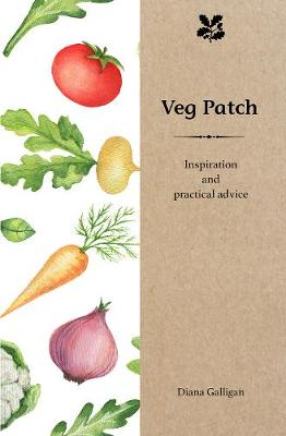 Picture of Veg Patch: Inspiration and Practical Advice for Beginners