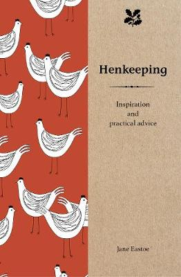 Picture of Henkeeping: Inspiration and Practical Advice for Beginners