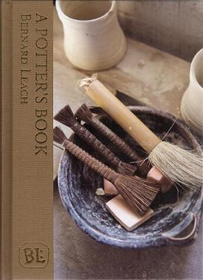 Picture of A Bernard Leach: A Potters Book