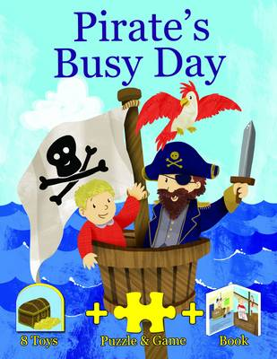 Picture of Pirate's Busy Day