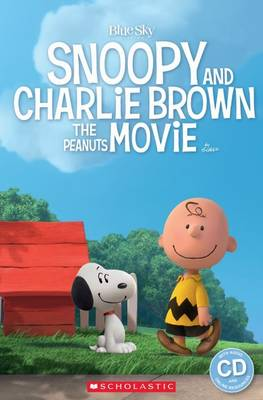 Picture of Snoopy and Charlie Brown: The Peanuts Movie: The Movie
