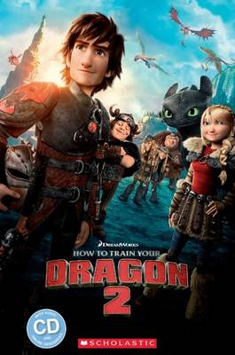 Picture of How to Train Your Dragon 2