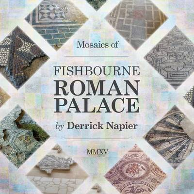 Picture of Mosaics of Fishbourne Roman Palace