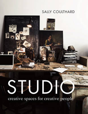 Picture of Studio: Creative Spaces for Creative People