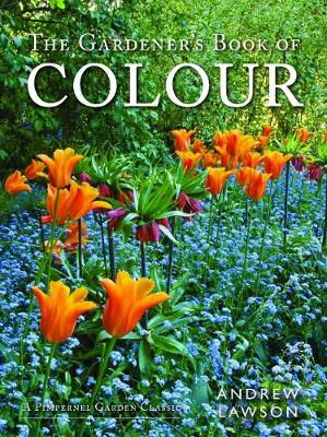 Picture of The Gardener's Book of Colour