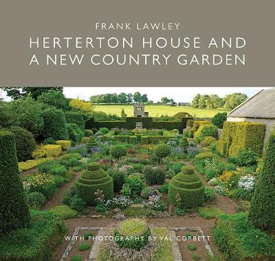 Picture of Herterton House and a New Country Garden