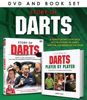 Picture of Story of Darts