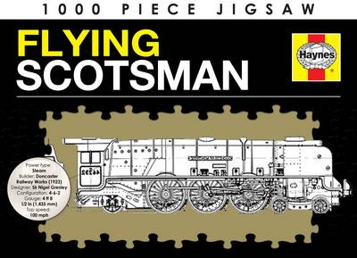 Picture of Haynes Flying Scotsman