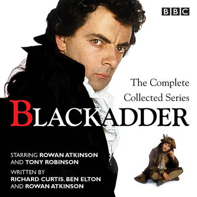 Picture of Blackadder: The Complete Collected Series