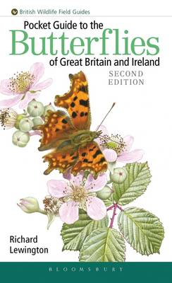 Picture of Pocket Guide to the Butterflies of Great Britain and Ireland