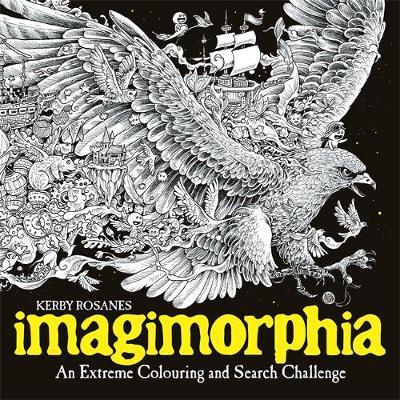 Picture of Imagimorphia