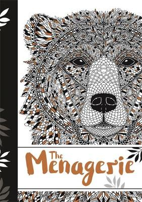 Picture of The Menagerie Postcards