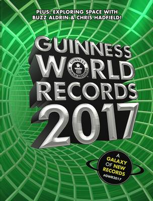 Picture of Guinness World Records: 2017