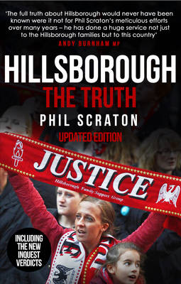 Picture of Hillsborough - The Truth