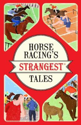 Picture of Horse Racing's Strangest