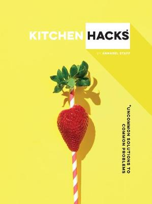 Picture of Kitchen Hacks: Uncommon Solutions to Common Problems