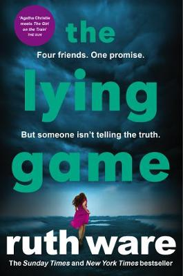 Picture of The Lying Game