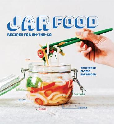Picture of Jar Food: Recipes for on-the-Go