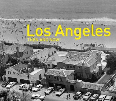 Picture of Los Angeles: Then and Now(r)