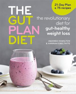 Picture of The G Plan Diet: The Revolutionary Diet for Gut-Healthy Weight Loss