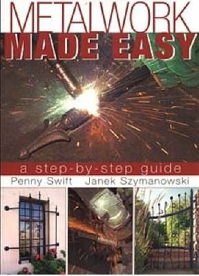 Picture of Metal work made easy