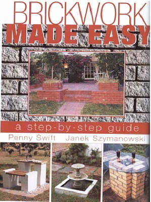 Picture of Brickwork made easy