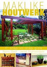 Picture of Houtwerk sonder moeite