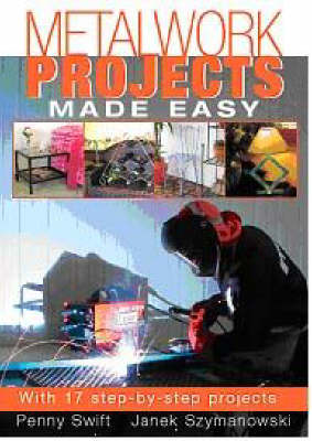 Picture of Metalwork projects made easy