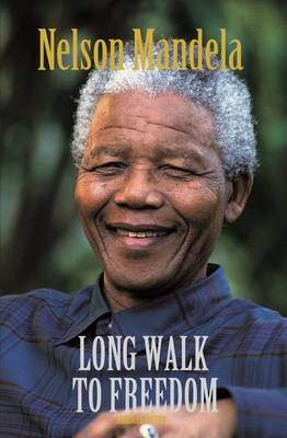 Picture of The Long Walk To Freedom - Abridged Edition