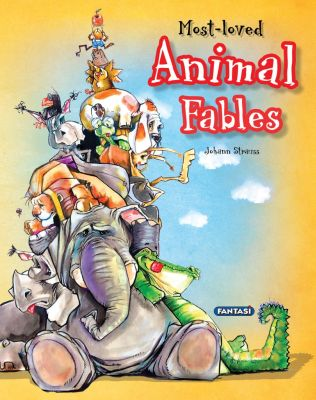Picture of Most-loved animal fables