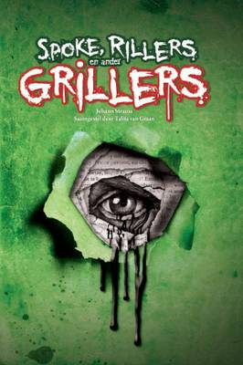 Picture of Spoke, Rillers en ander Grillers