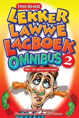 Picture of Lekker lawwe lagboek
