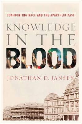 Picture of Knowledge in the blood