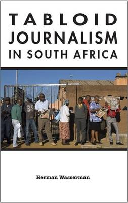 Picture of Tabloid journalism in South Africa