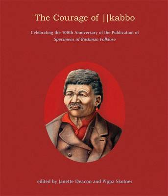 Picture of The courage of ||Kabbo