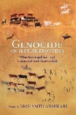 Picture of Genocide on settler frontiers