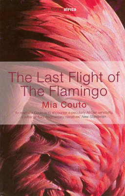 Picture of The last flight of the flamingo