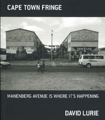 Picture of Cape Town fringe